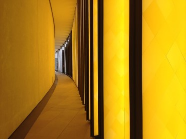 Olafur Eliasson, Inside The Horizon 2014