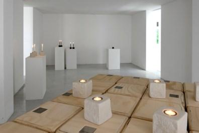 Greta Rento, 2014/2015, veduta della mostra, Courtesy Studio la Città - Verona. Foto Michele Alberto Sereni