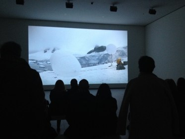Pierre Huyghe- A journey that wasn't 2005