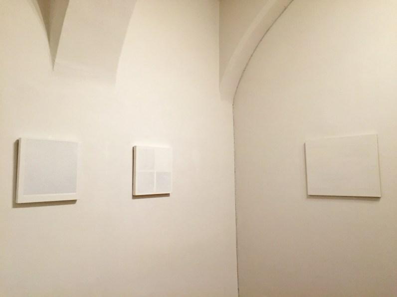 Pensiero analitico europeo, Dolla, E3 arte contemporanea, Brescia