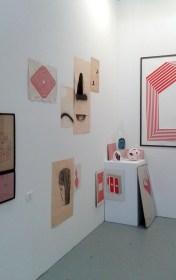 Barry Mc Gee per Galleria Alessandra Bonomo, Roma