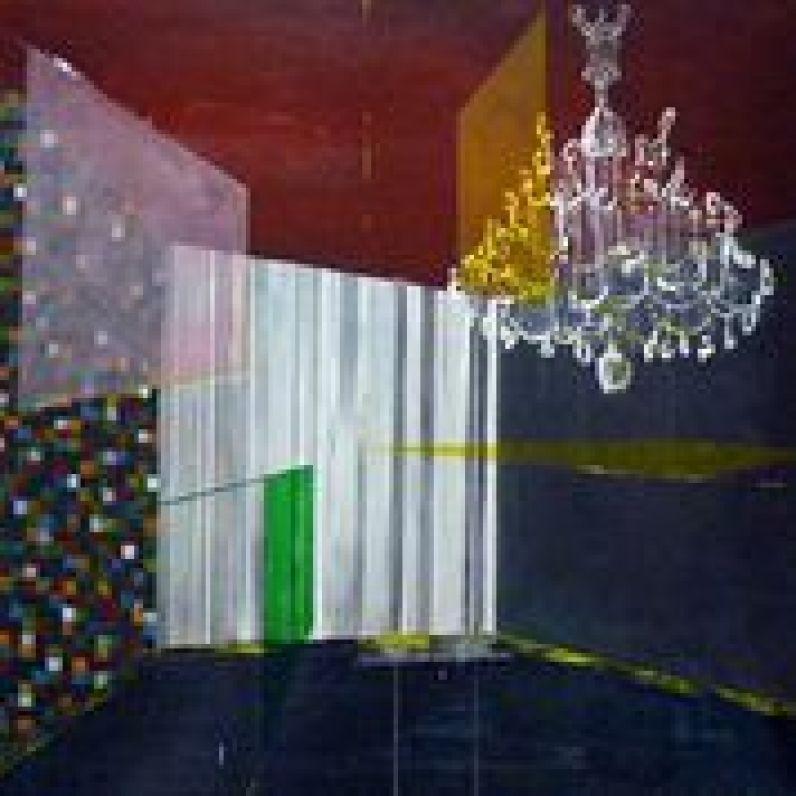 Giulio Zanet - Planitars. The italian palnet of italian artists