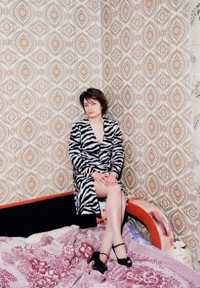 Russian Interiors, Andy Rocchelli, Cesura Publishing