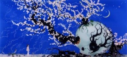 Chiho Aoshima