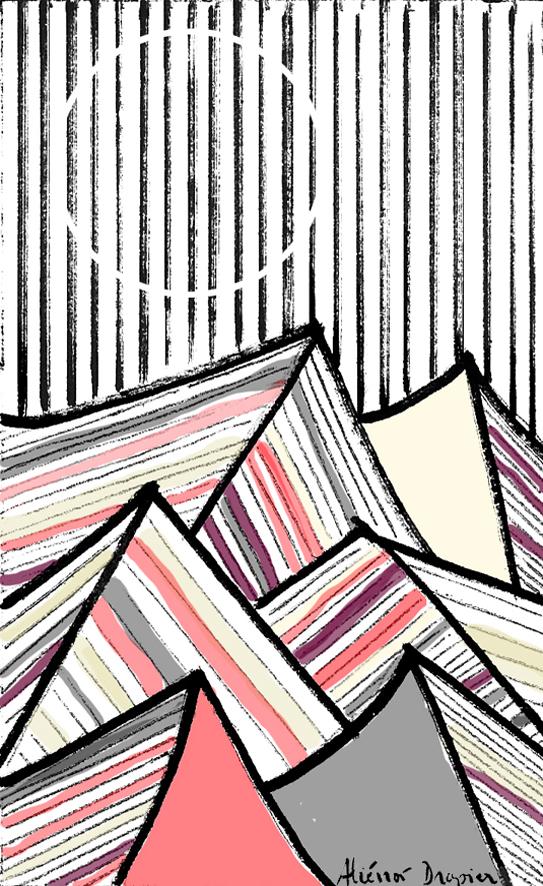 Stripes wine_ Umberto Cesari Art Contest 2015