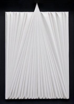 Umberto Mariani, Senza Titolo, 2014, 80x53 cm