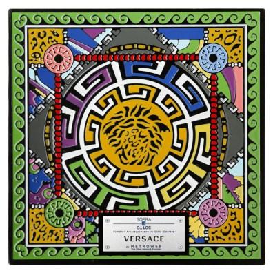 Tombini Art, Versace, Foto: Sergio Caminata
