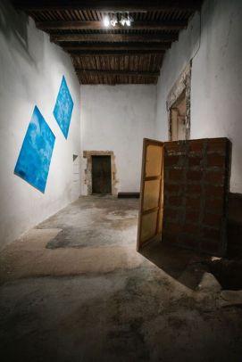 Francesco Lauretta, Una nuova mostra di pittura, 201,4 Site Mill, Scicli