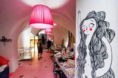 Favara Cultural Park, shop, ph. Guarneri 2014