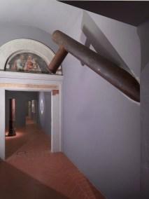 Marco Di Giovanni, Una fine, Museo di San Domenico, Imola. Foto di Dario Lasagni_0094