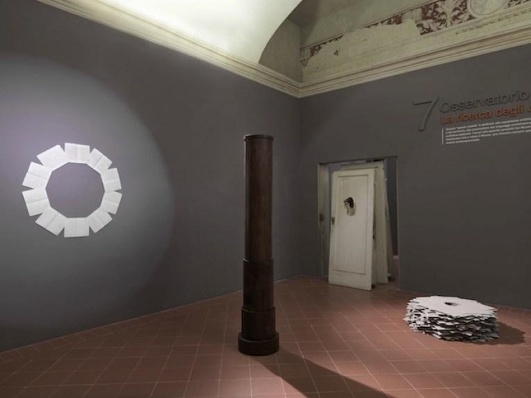 Marco Di Giovanni, Una fine, Museo di San Domenico, Imola. Foto di Dario Lasagni_0141