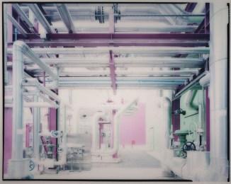 Carlo Valsecchi, #0078 Dalmine, Bergamo, 2008/2013, C-print, 228.5x180 cm © Carlo Valsecchi