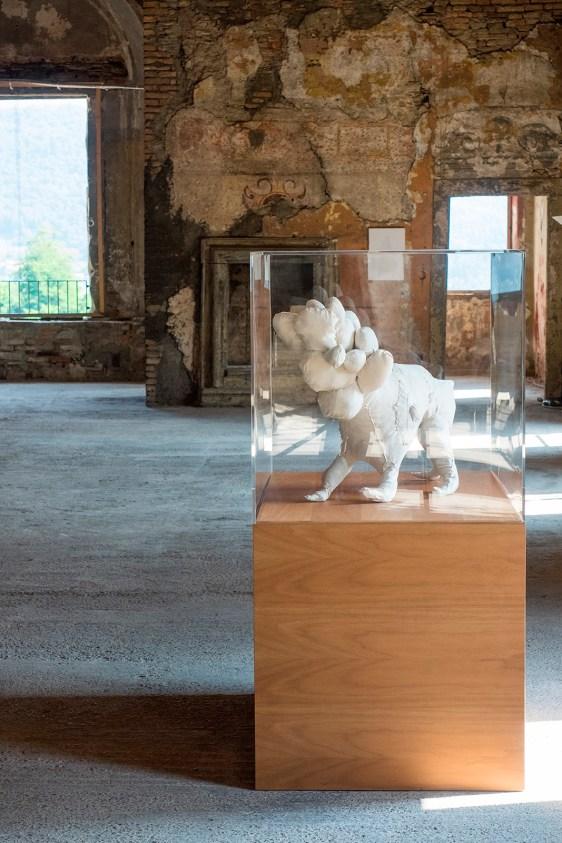 Contemporary Locus 8, Bergamo. Foto: Davide Boccardo