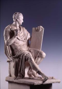 Antonio Canova, Monumento a George Washington, Fondazione Canova di Possagno