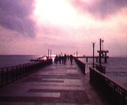 Sophie Nys, Voyage autour de la mer noire, 2003, VideoArtVerona 2015
