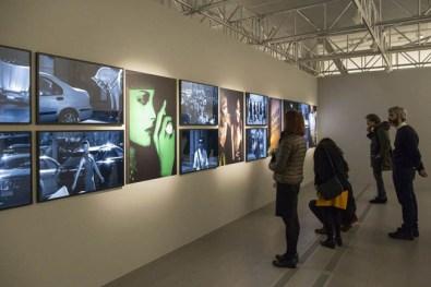 FotoIndustria 2015_veduta dell'allestimento_Monzon ©Rocco Casaluci_2015