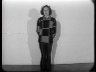 Luigi Ontani, Chi è fuori è fuori, chi è dentro è dentro, 1972
