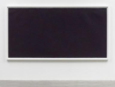 Sol LeWitt, Web-like Grid, 2001, gouache on paper, 153.7x302.3 cm