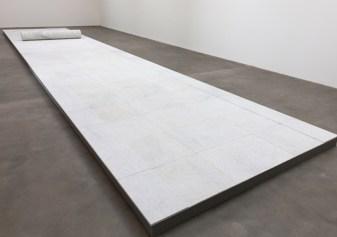 Giuseppe Penone, Sigillo, 2012, ® Archivio Penone