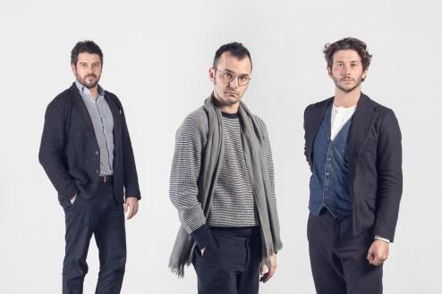 ELIGO, il team. Foto: Delfino Sisto Legnani