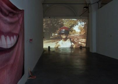 Eva e Franco Mattes, The Others, 2011. Mata Modena (ph. Elenia Megna, 2016)