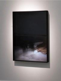 Andrea Satarlasci, Riflessi da un luogo invisibile. Courtesy Galleria Passaggi