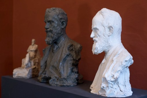 Paolo Troubetzkoy, George Bernard Shaw