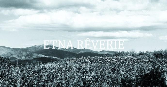 ETNA REVERIE