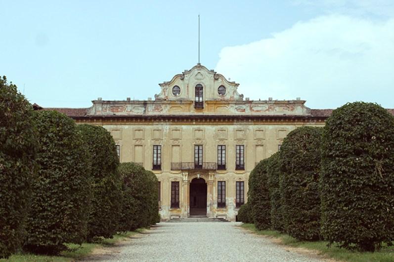 Villa Arconati, Terraforma 2016, foto White