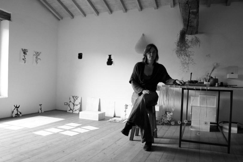 Christiane Löhr, Foto Salvatore Mazza