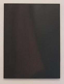 Claudio Olivieri, Senza titolo, 1978, olio su tela, 98x72 cm Courtesy Galleria Il Milione, Milano