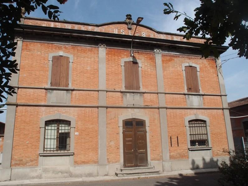 Ex Macello Montecchio Emilia