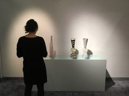 Fausto Melotti. Trappolando, veduta della mostra, Montrasio Arte, Milano