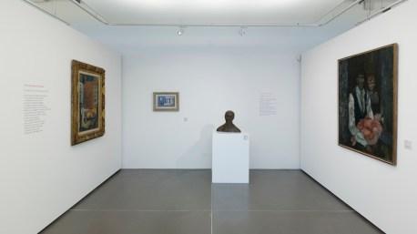Ritmo sopra a tutto. Cinquant'anni di storia e di arte al MA*GA, veduta della mostra (Ritmo sopra a tutto), Museo MA*GA, Gallarate