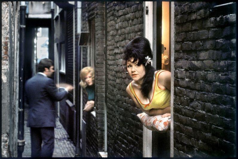Amsterdam, Netherlands 1968 © Elliott Erwitt/MAGNUM PHOTOS