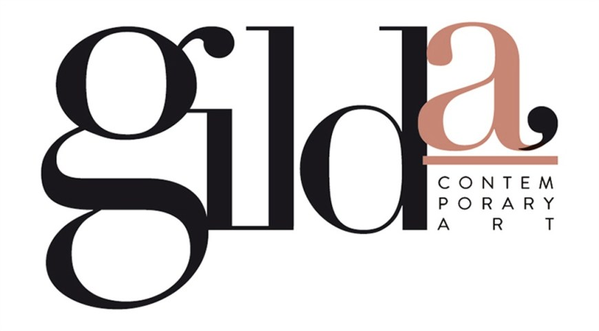 Il logo di Gilda Contemporary Art