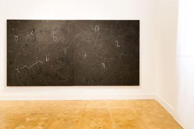 Kinoglaz - Roberto Paci Dalò - Galleria Marcolini - Foto: Francesco Paolini