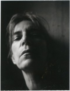 Patti Smith, Auto Portrait 2, 2003, 10 X 8 in (25.4 X 20.3 cm)