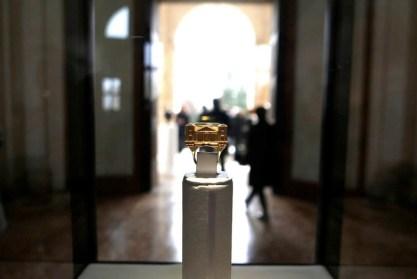 Cleto Munari, Anello per Villa Pisani Bonetti