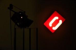 Rosa Barba, The Long Poem Manipulates Spatial Organizations, 2014; veduta dell'installazione, Pirelli HangarBicocca, Milano 2017. Courtesy dell'artista e Pirelli HangarBicocca, Milano Foto: Agostino Osio Collezione Pedro Barbosa