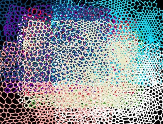 Elia Festa, Colours, 2016