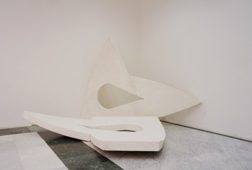 Gabriel Stöckli (Mendrisio 1991), Trias, 2017, fanzine