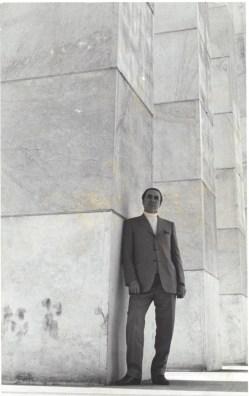Luc Peire, 1970 Courtesy Lorenzelli Arte, Milano