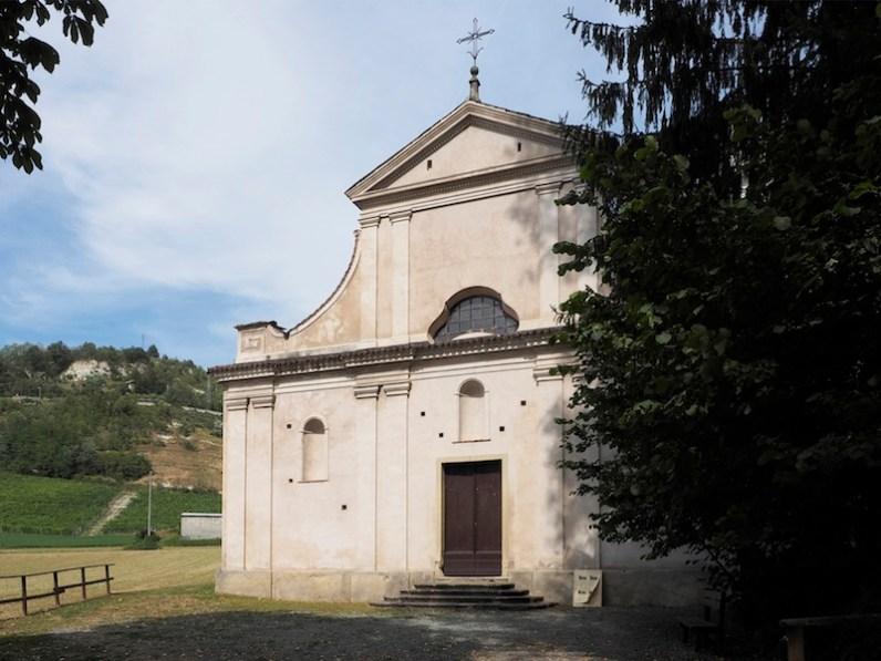 Ex Abbazia di San Remigio, Parodi Ligure (AL) Foto © Andrea Repetto