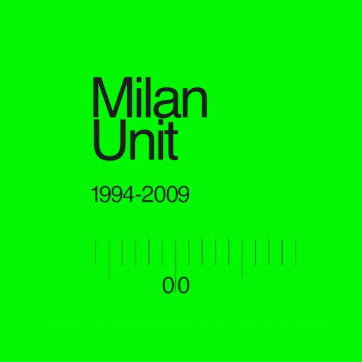 Ramak Fazel, Milan Unit, 2017