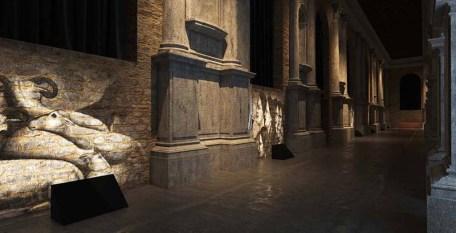 Magister Giotto, Scuola Grande di Santa Maria della Misericordia, Venezia
