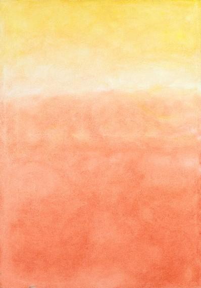 Valentino Vago, VV-168, 2017, olio su tela, 100x70 cm