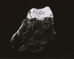 Yamamoto Masao, #3025, Mt. Fuji, 2012, stampa ai sali d'argento, incorniciata, 60x71cm
