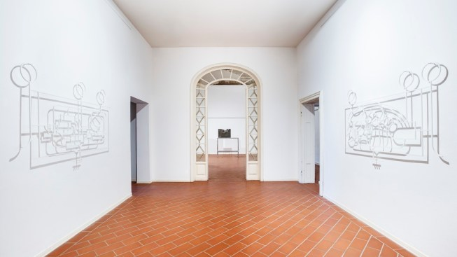 Ornaghi&Prestinari. Stille, veduta della mostra, Villa Pacchiani Centro Espositivo, Santa Croce sull'Arno (PI) Foto OKNOstudio