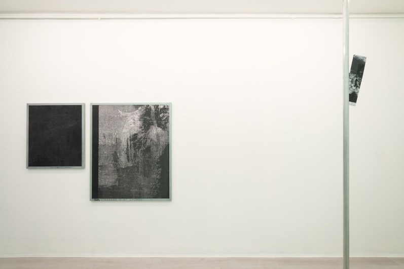 Manor Grunewlad. Hang In There, exhibition view, A+B Gallery, Brescia